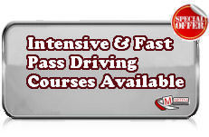 Low Cost Intensive Driving Courses