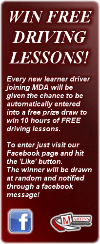 Win Driving Lessons In Birmingham With MDA instructors